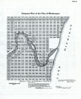 Sheboygan City - Original Plat, Sheboygan County 1941